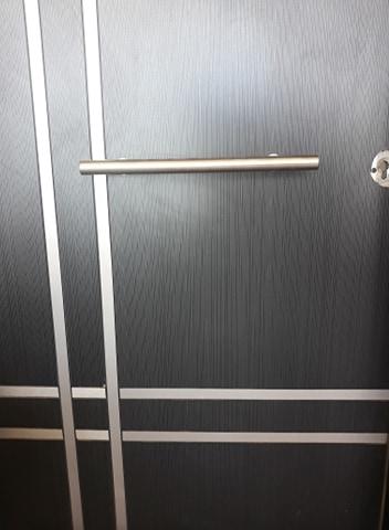 Блиндирана врата 4