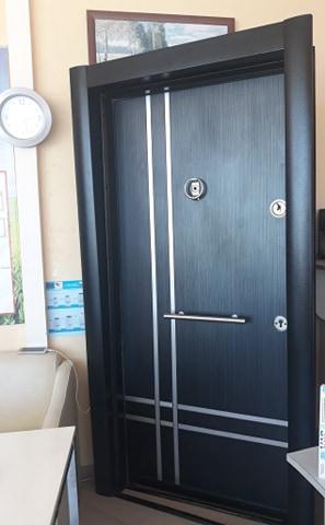 Блиндирана врата 3